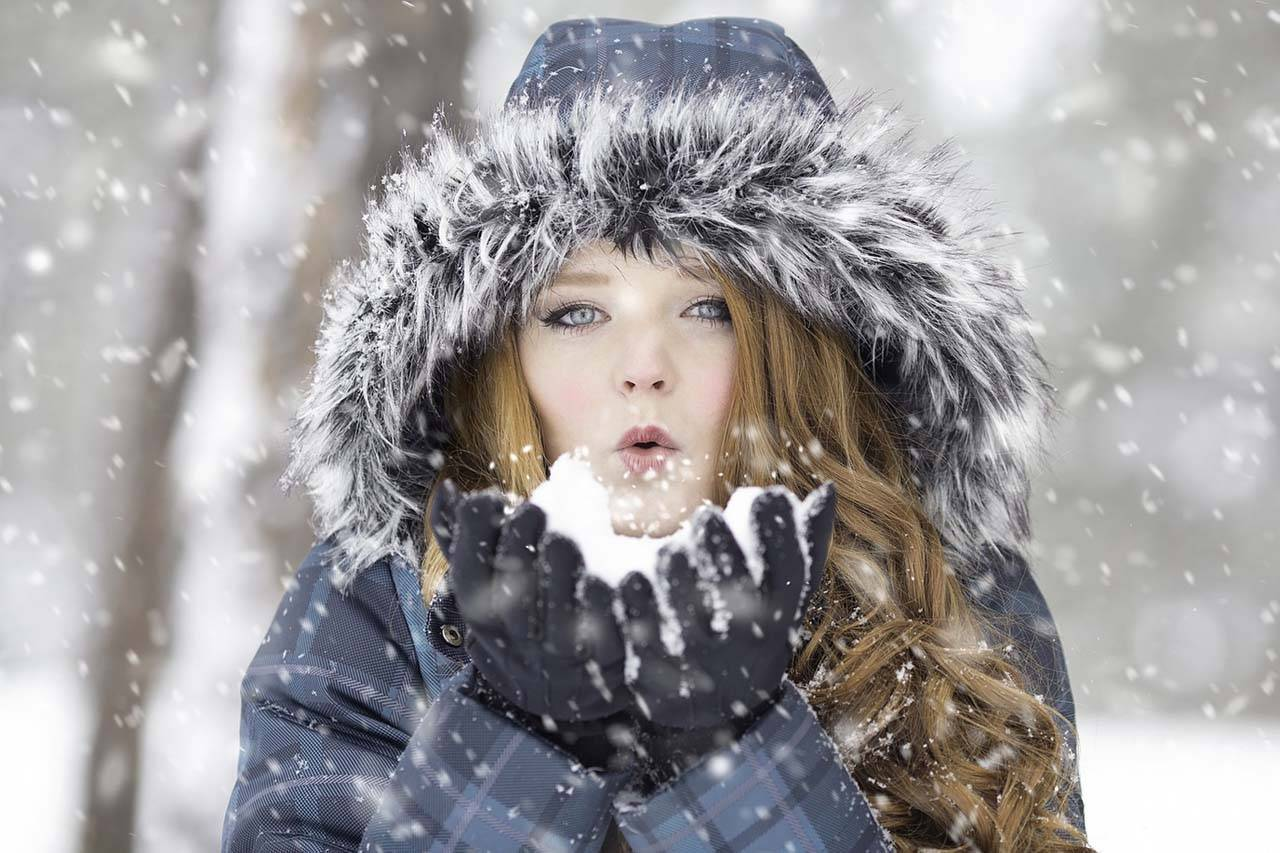 Tips To Relieve Your Dry Eyes In The Winter